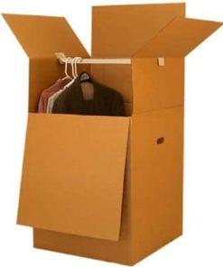 kutije za selidbu za stvari i odela