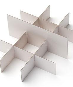 Inserter umetak za kutiju
