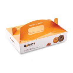 kutije za krofne za isporuku i dostavu