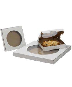 kutije sa prozorom i štampom