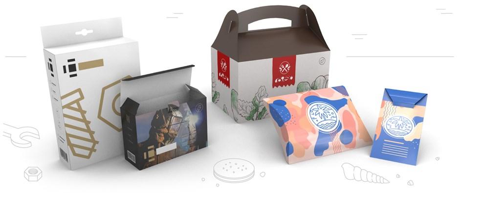 komercijalne kutije sa štampom